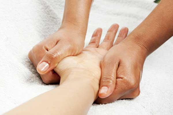 Ganzkörper Massage Bornheim