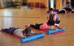 Pilates Kurs in Bornheim