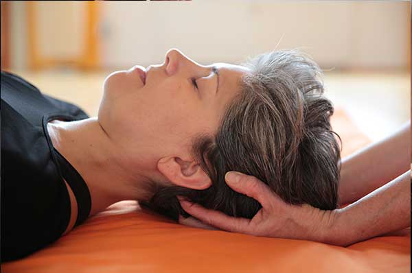 Thai Yoga Massage - Entspannung in Bornheim