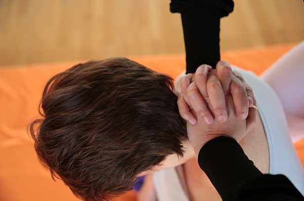 Thai Yoga Massage - Entspannung in Bornheim